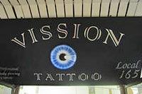 Vission-Tattoo
