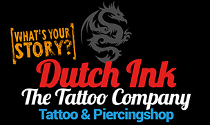 Dutch Ink
