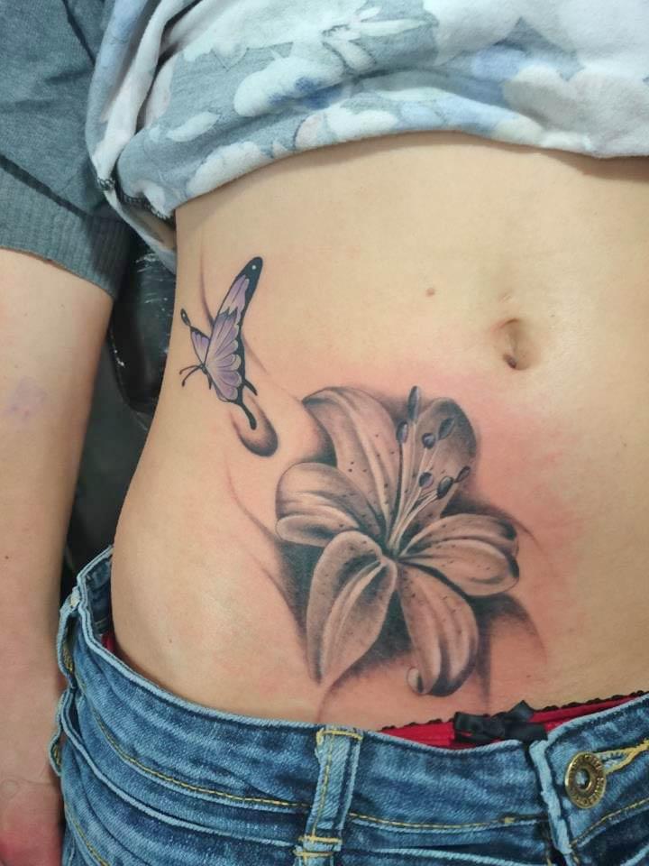 Vlinder Tattoo Laten Zetten Lees De Betekenis Info En Tips