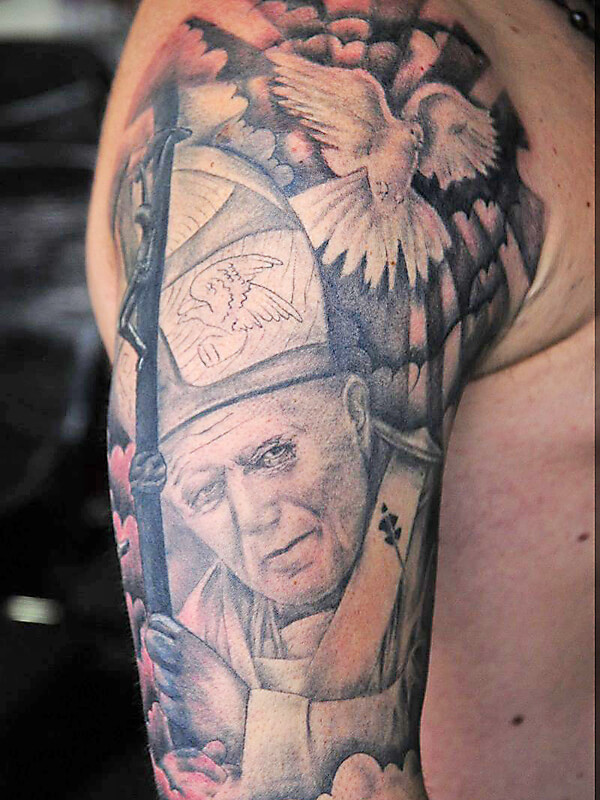 Sleeve Tattoo Laten Zetten Uitleg Info En Tips