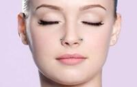 Nasallang piercing