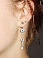 Meerdere oorbellen