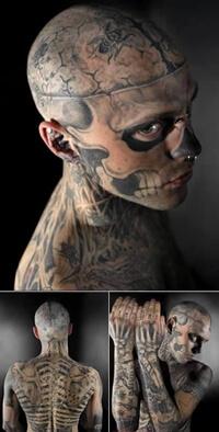 Rico de Zombie