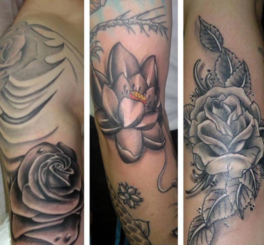 Lotus Tattoo Laten Zetten Lees De Betekenis Info En Tips