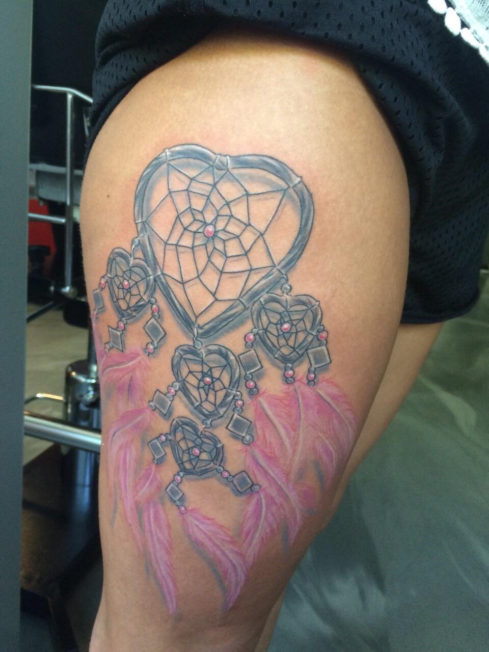 Tattoo Berenklauw Betekenis Tatoeëren