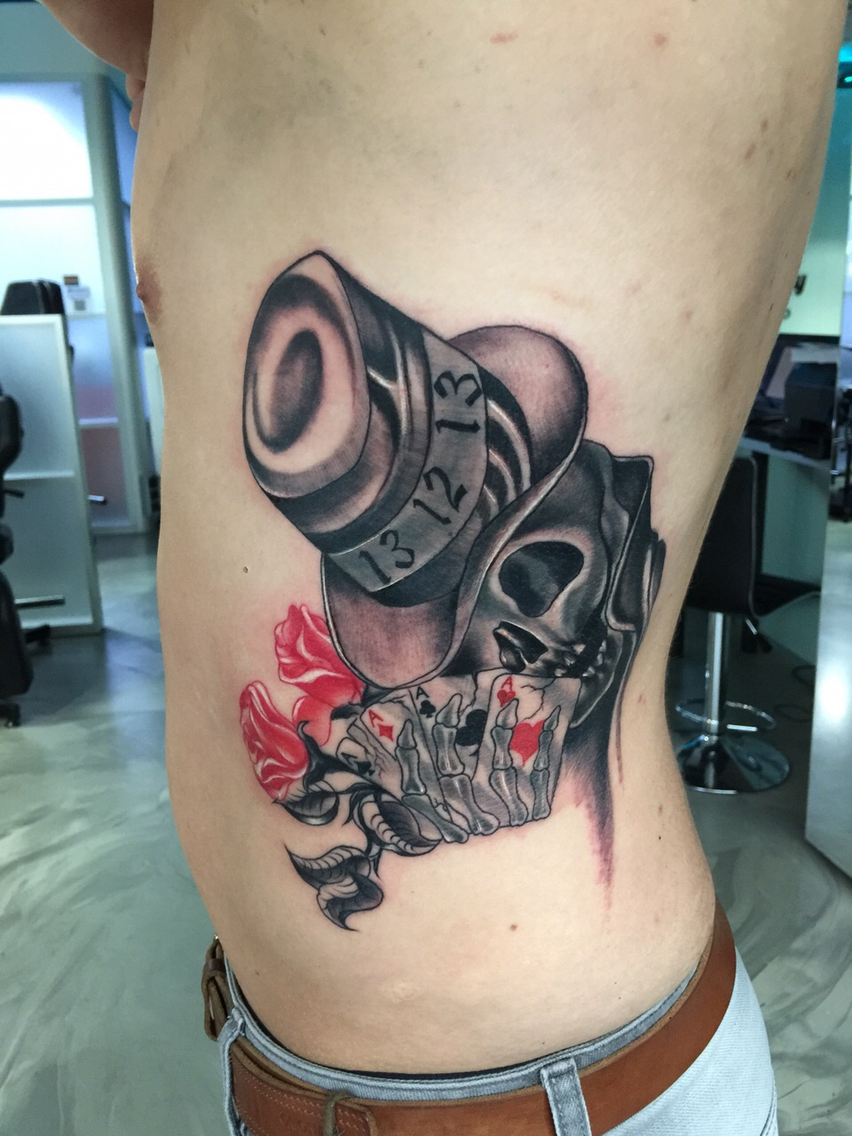 Zij tattoo voorbeelden | Laat je inspireren door Dutch Ink!