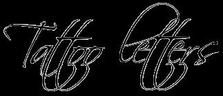 tattoo-letters-scriptina