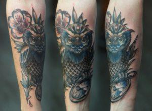 uil-tattoo-article-image-meerdere-aanzichten