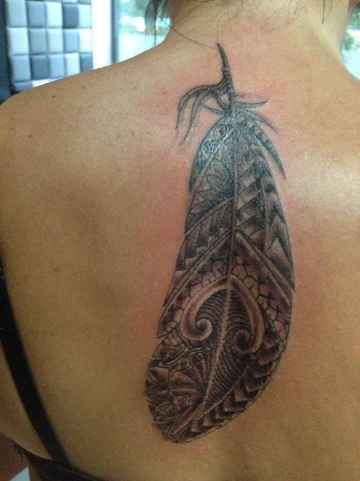 Veer Tattoo Voorbeelden Laat Je Inspireren Door Dutch Ink