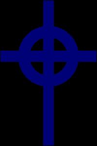 Celtic kruis