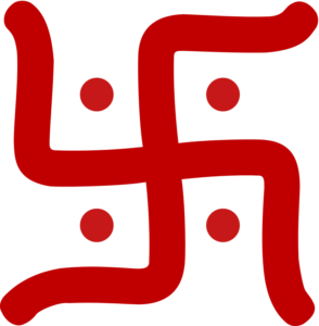 Swastika kruis