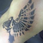 tribal-tattoo-indian-chief