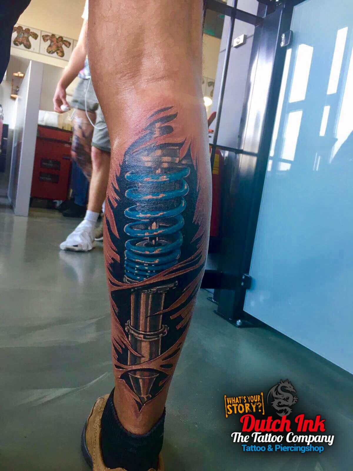 Onderbeen tattoo voorbeelden laat je inspireren door for Virtual tattoo workshop
